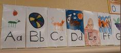 A Place Called Kindergarten: friday favorites