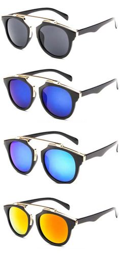 RAYBAN Aviator sunglasses Aviator sunglasses in brown (Large Version) Ray-Ban Accessories GlassesRay-Ban Original Aviator- the perfect classic glasses Look Fashion, New Fashion, Womens Fashion, Aesthetic Fashion, Cheap Fashion, Fashion Trends, Ray Ban Sunglasses, Sunglasses Women, Nice Sunglasses