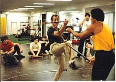 6 Short Documentaries On Filipino Martial Arts That You Can Watch Online For Free