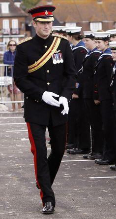 World World I Centenary in Belgium Prince Harry