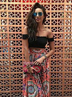 THIS BETTAA BE SHAY MITCHELL AND SHE BETTA STAY SLAYING //