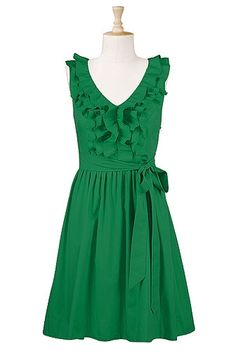 seriously cute spring dress... #nifty