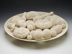 turecepcja:  Tony Marsh Ceramic Art