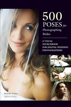Get and Learn 500 Wedding Pose for Brides. Must have for Wedding Photographer