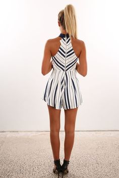 Check out this product from Jean Jail: Unassigned: Simple Life Playsuit
