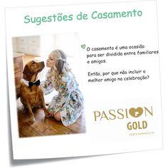 Sugestão Casamento Passion Gold # 25!
