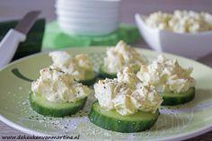 HEKSENKAAS® is niet alleen puur lekker, maar ook zeer geschikt om te verwerken in andere gerechten. Gevulde eieren of eiersalade bijvoorbeeld!