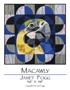 Janet Fogg Quilts Online Store