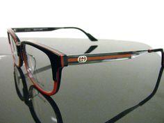e68acbc33e1 Gucci Glasses. Man I LOVE these frames...I so need them in my life