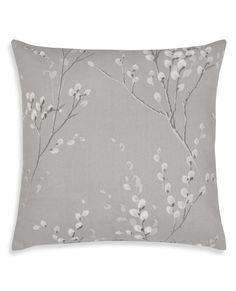 Pussy Willow Steel Cushion #lauraashleyusa