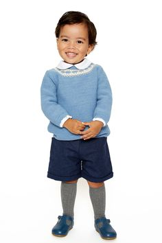 LOOK BOY 7 - SHOP BY LOOK - BOY - online boutique shop for casual and formalwear