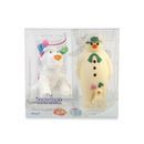 The Snowman™ & The Snowdog Soft Toy Gift Set