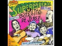 HH Botellita de Jeréz - Superespecial [Full Album]
