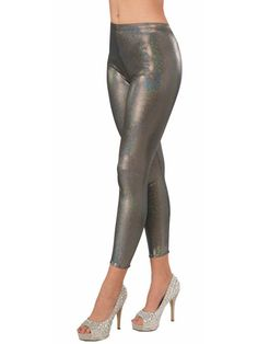 b30a0df6afa043 Check out Silver Leggings - Adult Standard   Wholesale Halloween Costumes  from Wholesale Halloween Costumes Robot