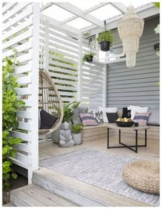 66 Exhilaratingly Beautiful Outdoor Living Room Ideas On a Budget ⋆ newport-international-group.com