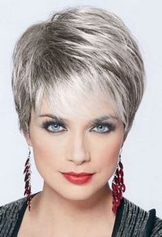 Extraordinary Middle-Age Women Hairstyles For Round Faces Accordingly Amazing Article