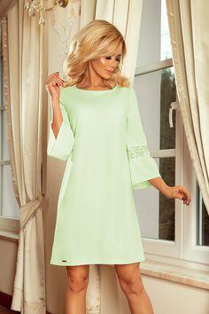 fb5c624e20 Sukienka MARGARET w nowym kolorze pistacjowym  lt 3  eleganckie  sukienki   onlineshopping