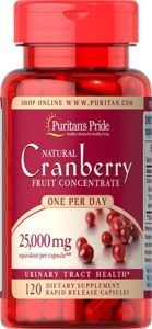 Ranking the best cranberry pills of 2020 - BodyNutrition Cranberry Pills, Cranberry Extract, Cranberry Juice, Whole Food Recipes, Good Things, Health, Health Care, Salud