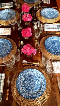 Fourth of July on Nantucket via Quintessence #summer_decor_4th_of_july
