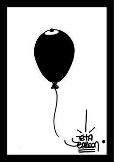 Teta Balloon