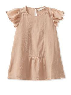 Pale Cloud Girl's Demien Dress at MYHABIT