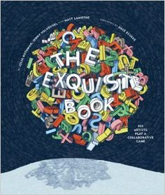 Exquisite Book - Chronicle Books