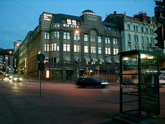 Extinct, Helsinki, Destinations, Mansions, House Styles, City, Photos, Home, Pictures