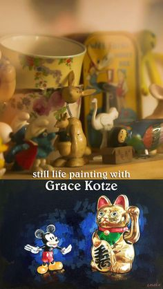 Still Life Painting with South African artist Grace Kotze. Watch our film behind the scenes for a glimpse into her studio in Durban. South African Artists, Painting Process, Online Art Gallery, Still Life, Behind The Scenes, Presents, Fine Art, Watch, Studio