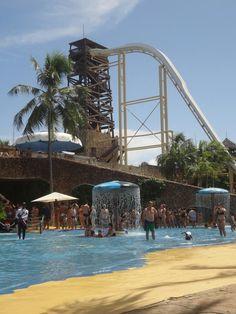 Beach Park (Fortaleza - Ceará)