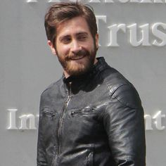 Jake Gyllenhaal Toughens Up on the Set of An Enemy