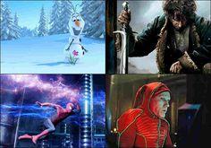 Lista | As Maiores Decepções de 2014 no Cinema