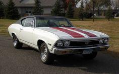1968 Chevelle SS