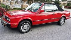 cool 1987 BMW 3-Series - For Sale