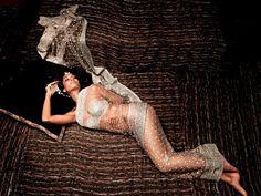 tarun tahiliani bridal | ... the Craft to the Fore' Tarun Tahiliani Bridal Couture - Indian boudoir