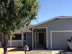 $119,900 8532 Moth Circle, Reno, NV 89506 MLS #120011894