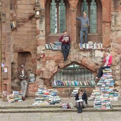 cathedral booksale