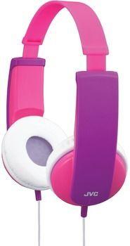 Kids Phone Headphones Pink