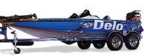 Delo® Canada – Win a $32,000 2013 ZX190 Skeeter® bass boat!