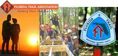 Make hiking a lifelong recreation with the Florida Trail Association.