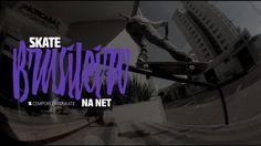 Skate Brasileiro na Net – Joao Faccini – CemporcentoSKATE: Source: CemporcentoSKATE