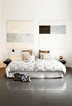 9x hoofdborden om je bed een stuk spannender te maken - Roomed