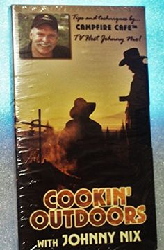 Cookin Outdoors with Johnny Nix [VHS] IWV Media Group http://www.amazon.com/dp/B0000UYXN0/ref=cm_sw_r_pi_dp_CWRKwb1HVHXC2