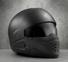 Pilot 3-in-1 X04 Helmet - 98193-17VX