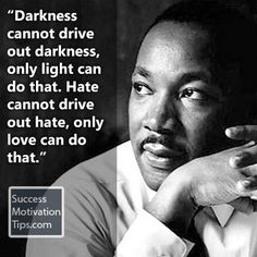 10 Quotes from Martin Luther King Jr. - http://bit.ly/1ec22Zu