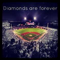 Diamonds are forever <3