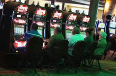 In order to boost the city's economy to bring in more money and people, Boise, Idaho is pushing for the city committee to legalize gambling.