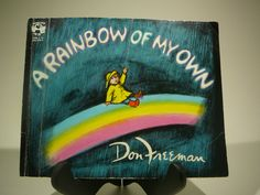 A Rainbow of My Own 1966 Don Freeman by RandomGoodsBookRoom
