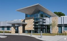 Primary Health Solutions Middletown Medical Office Building - Champlin Architecture