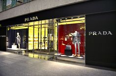 New locations and store expansions. Prada has big plans for Canada over the  next 12 months.