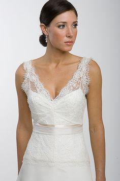 Alexandra  -  Amy Kuschel Bride